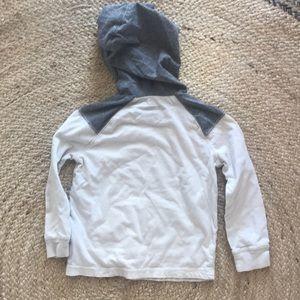 OshKosh B'gosh Matching Sets - OshKosh Grey Outfit